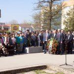 Tradicionalni istorijski čas održan je u Prijedoru povodom 121 godine od rođenja i 75. godišnjice pogibije narodnog heroja doktora Mladena Stojanovića, a brojne delegacije položile su vijence na spomenik legendarnog partizanskog komandanta.
