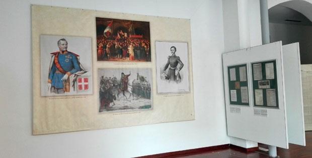 Izložba Zorana Stevanovića kroz 153 eksponata, Foto: NMZ