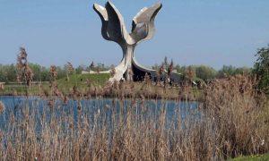 Jasenovac Izvor: tportal.hr / Autor: CROPIX / ARHIVA