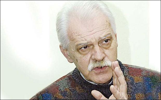 * POMIRENjE Jovan B. Markuš, bivši gradonačelnik Cetinja Foto V. Kadić