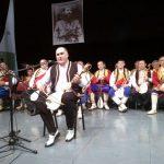 """Narodni guslar Slavko Goranović nazvao je koncert """"istorijskim druženjem uz strune gusala"""", čiji je cilj da se ne prepuste zaboravu vitezovi poput Perišića."""