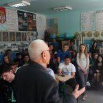 Predavanje čika Vlade Jovanovića