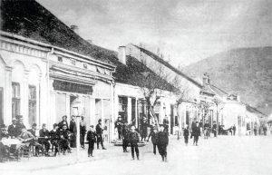 Prvi oslobođeni grad od okupatora