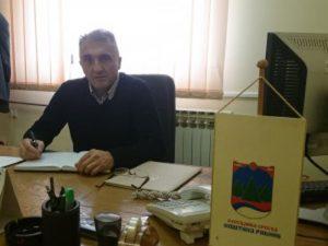 Radenko Banjac (Foto:opstinaribnik.org)