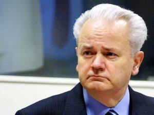 Slobodn Milošević