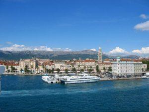 Split (Foto: Wikimedia)