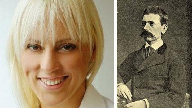 Teodora Toleva, Benjamin Kalaj