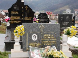 Sarajevo: Za ubistvo djevojčica niko nije odgovarao Foto: SRNA