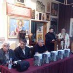 """Višegrad - promocija knjige """"Zaboravljeni zločin-Stari Brod"""""""