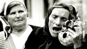 Zločin bez kazne Foto: RTS