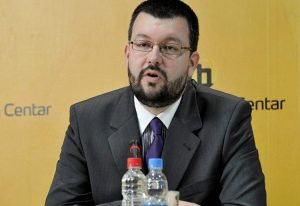 Čedomir Antić Foto: Sputnjik, www.mc.rs