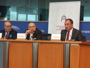 Brisle: Crnadak holokaustu - konferencija Foto: RTRS