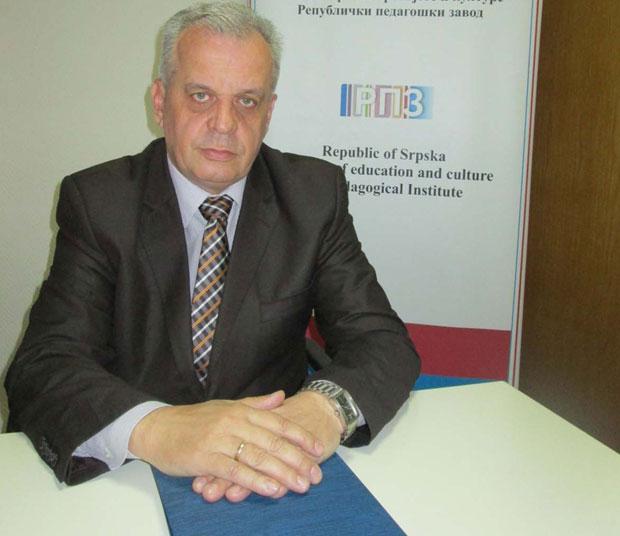 Predrag Damjanović Foto V. Dančić