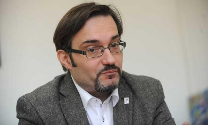 Dario Vidojković Foto: M. Karović