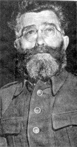 Dragoljub Draža Mihailović