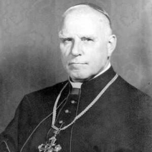 Biskup Fon Galen Foto: wikimedia.org/Domkapitular Gustav Albers