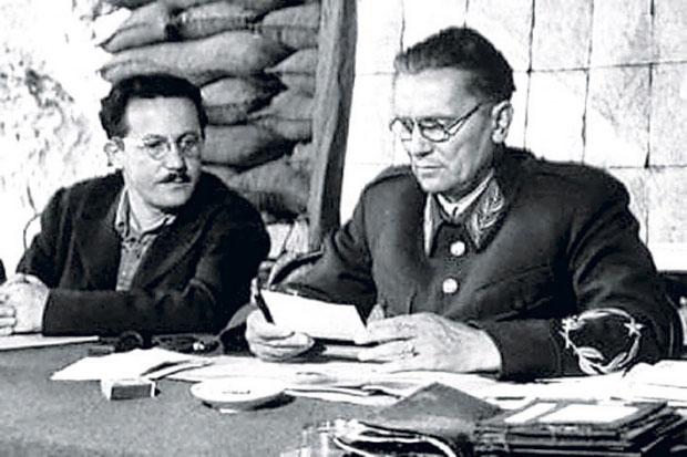 Kakva je Titova i Kardeljeva uloga u bombardovanju 1944.