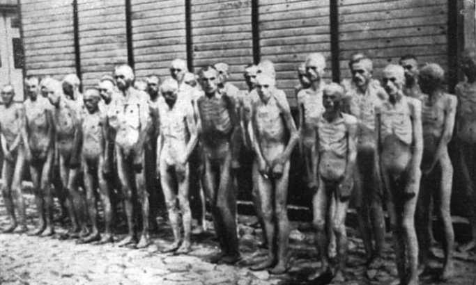 Dva puta preživeo pakao logora Foto: sh.wikipedia.org