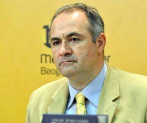 Prof. Dr Milo Lompar