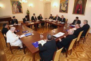 Mješovita komisija o Stepincu