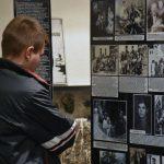 """U Parohijskom domu Srpske pravoslavne crkve u Oslu otvorena je izložba """"Prebilovci"""" posvećena stradanju mještana ovog hercegovačkog sela, gdje su ustaše u ljeto 1941. godine ubile 820 Srba."""