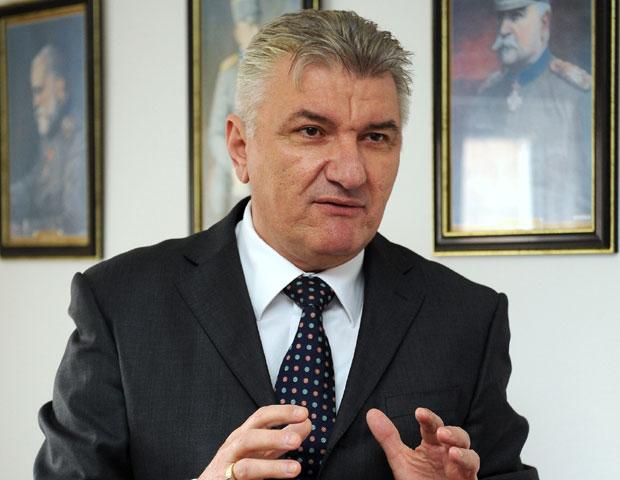 Prof. Radoslav Gaćinović