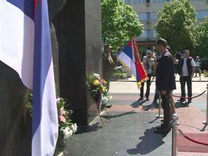 Sjećanje na Sembersku brigadu Foto: RTRS