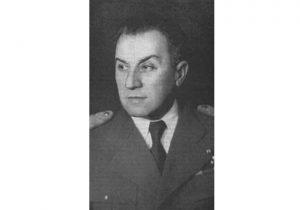 General Bora Mirković