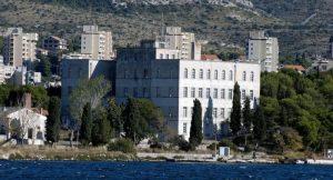 """Vojni zatvor """"Kuline"""" u Šibeniku Foto: ŠibenikIN"""