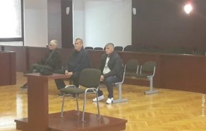 """Trojici višegodišnje zatvorske kazne u slučaju """"Lora 2"""""""
