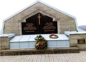 Prag - groblje