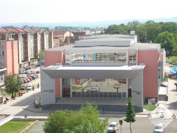 Kulturni centar Gradiška