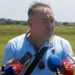 Pukovnik avijacije Vojske Republike Srpske Janko Kecman, koji je u ratu obavljao dužnost pilota komandanta, rekao je da za pilote u toku ratnih dešavanja nije bilo granica.