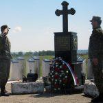 Na aerodromu u Mahovljanima danas je obilježeno 25 godina od formiranja Ratnog vazduhoplovstva i protivvazdušne odbrane /RV i PVO/ Vojske Republike Srpske, iz čijih je jedinica 61 borac dao život za stvaranje i odbranu Srpske.