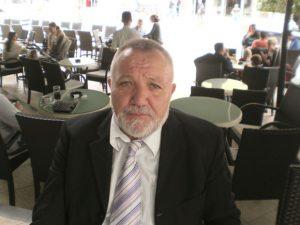 Advokat Dušan Tomić, Foto V. Mitrić