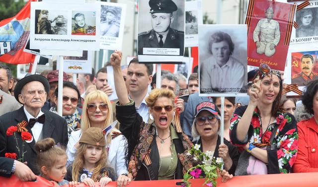 Foto: Tanjug / Tanja Valić