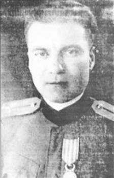 Uvažavan Major Boško Todorović