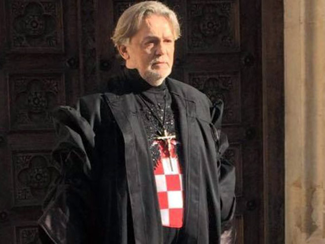 Božidar Alić (Foto: Hrvoje Krešić/Vijesti.hr)