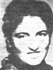 Божидарка Кика Дамјановић