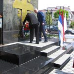U Brčkom je danas obilježeno 25 godina od formiranja Prve posavske brigade Vojske Republike Srpske u čijim redovima se borilo oko 7.000 boraca, a 437 njenih pripadnika dalo je život za odbranu Republike Srpske.
