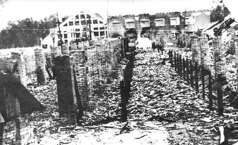 Jasenovac, zgrada-drvene-stolarije