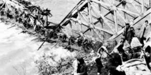 Most na Neretvi varka ili strah