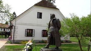 Rodna kuća Josipa Broza Tita u Kumrovcu