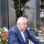 Predsjednik Boračke organizacije Republike Srpske Milomir Savčić naglasio je da na posebno svečan i primjeren način obilježavaju Dan formiranja šest sarajevskih brigada koje su dale ogroman doprinos u stvaranju Republike Srpske