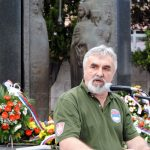 Prvi načelnik Štaba Ilijaške brigade Dobroslav Šurbat naglasio je da je sveta obaveza i dužnost da se prisustvuje parastosima i pomoli Bogu za poginule borce