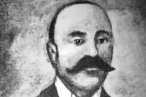 """David A. Koen (Foto """"Spomenica poginulih i umrlih srpskih Jevreja"""")"""