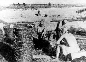 Prekrajanje istorije logora Jasenovac