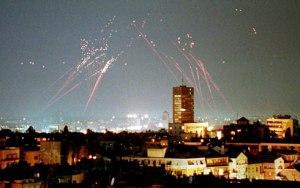 НАТО бомбардовање 1999. године