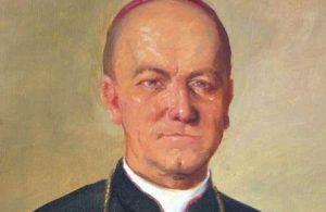 Biskup Alfred Pihler