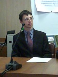 Aleksandar Kalinin